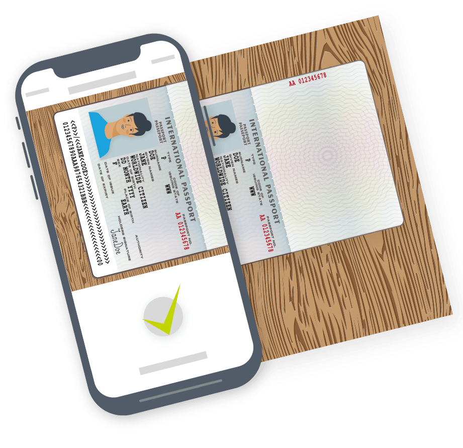 Photo ID Verification